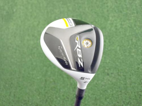 New Taylormade Rocketballz Rbz Stage 2 21 176 Fairway 5 Wood