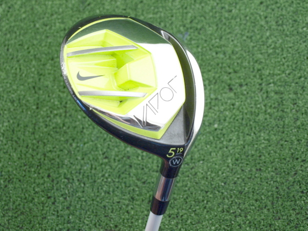 Nike Golf Clubs Vapor Speed 19 176 Fairway 5 Wood Kurokage