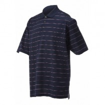 ASHWORTH GOLF CLUBHOUSE MERSERISED COTTON POLO SHIRT SMALL