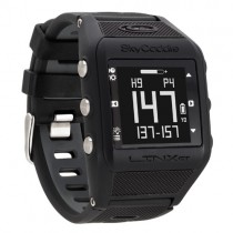 SKY CADDIE LINX GT TOUR BLUETOOTH GPS / SPORTS WATCH BLACK  NO FEES