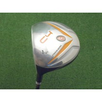 NEW GO GOLF CLASSIC C4 LEFT HAND TITANIUM MATRIX 460cc 13° DRIVER REGULAR
