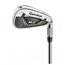 TAYLORMADE 2017 M2 TRANSITION #4 IRON 19° GRAPHITE REGULAR